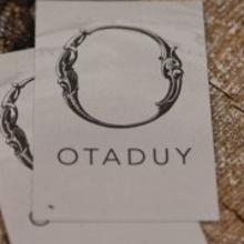 Otaduy – Fabulous Wedding Dresses Made in Barcelona